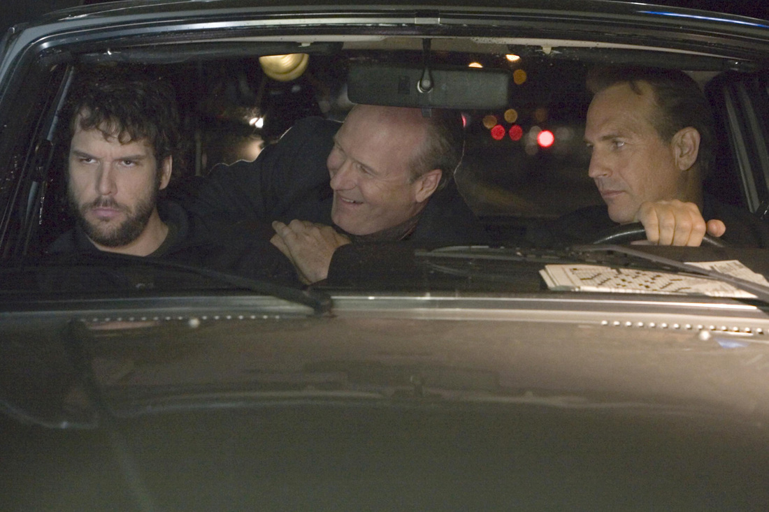 Mr Brooks - Kevin Costner - William Hurt - Dane Cook