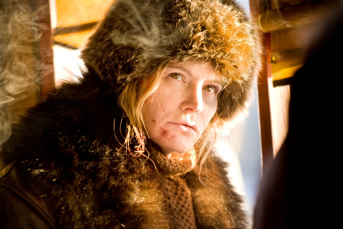 The Hateful Eight,Jennifer Jason Leigh