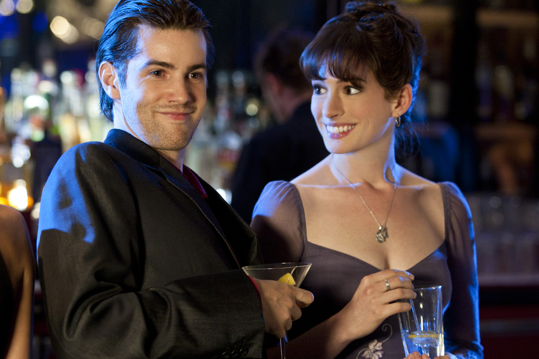 One Day - Anne Hathaway - Jim Sturgess