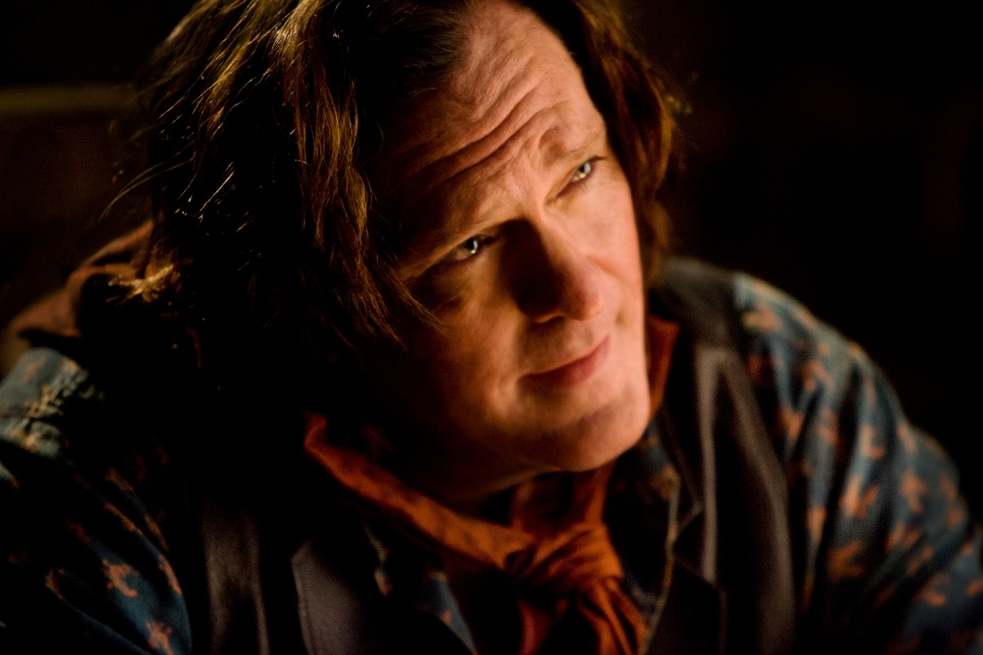 The Hateful Eight,Michael Madsen