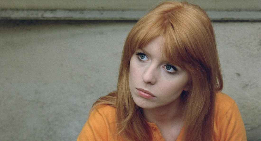 Deep End - Jane Asher