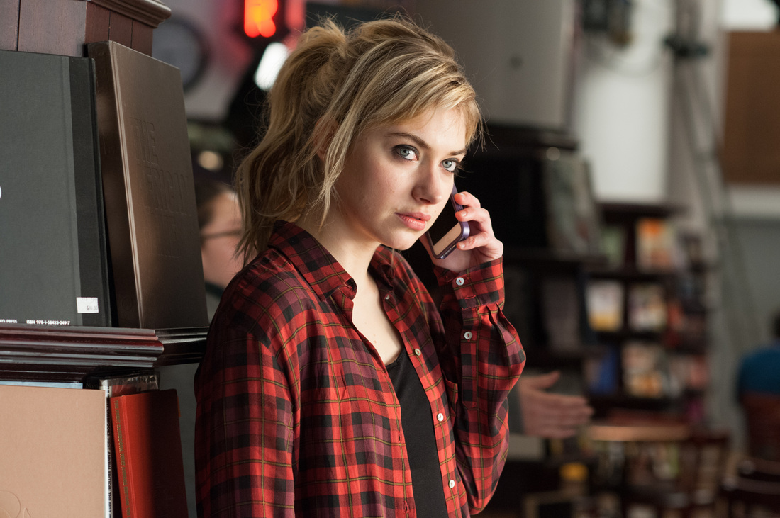 That Awkward Moment - Imogen Poots