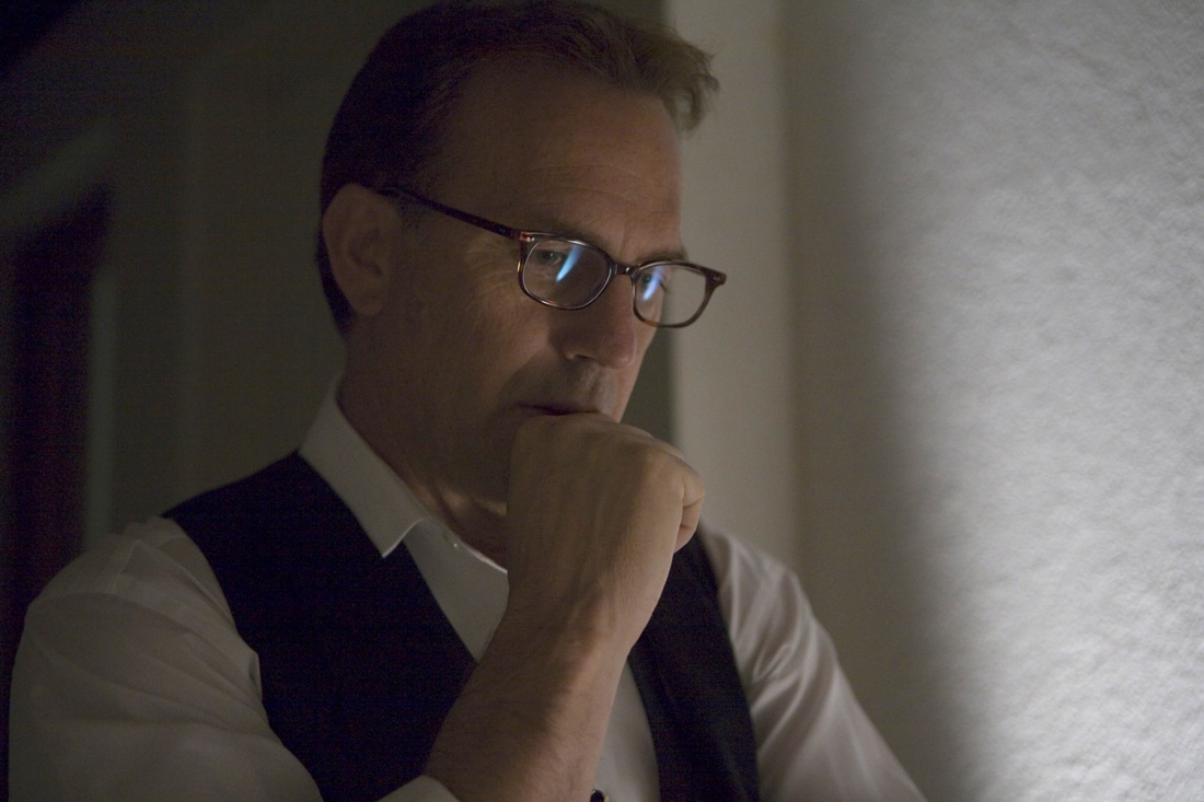 Mr Brooks - Kevin Costner