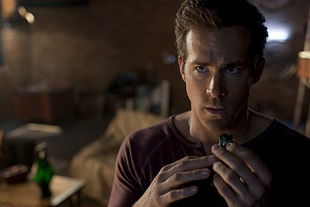 The Voices - Ryan Reynolds