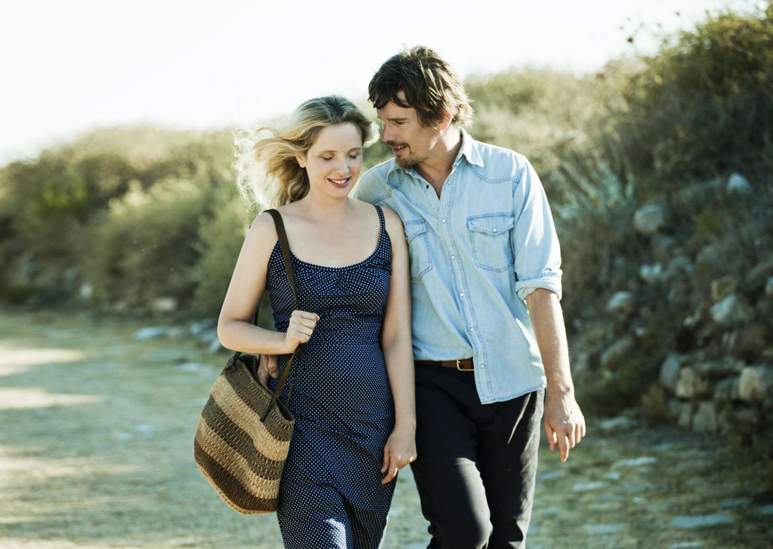 Before Midnight - Ethan Hawke - Julie Delpy