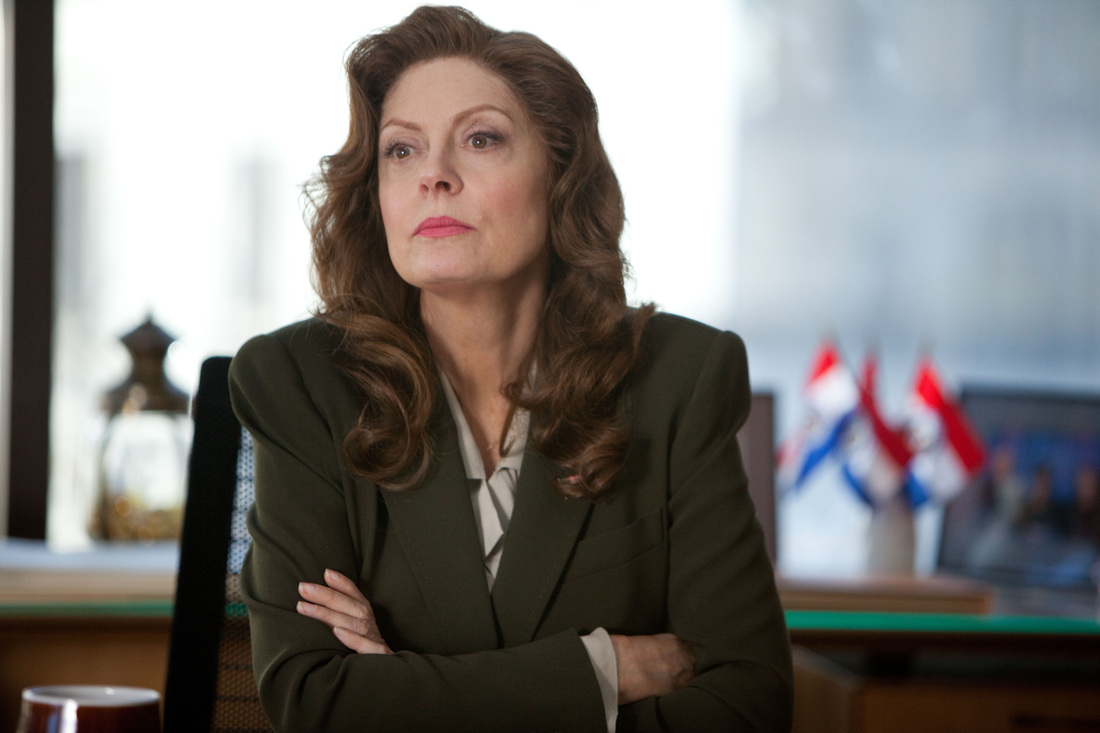 Snitch - Susan Sarandon