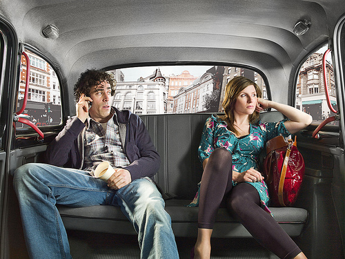 Free Agents - Sharon Horgan - Stephen Mangan