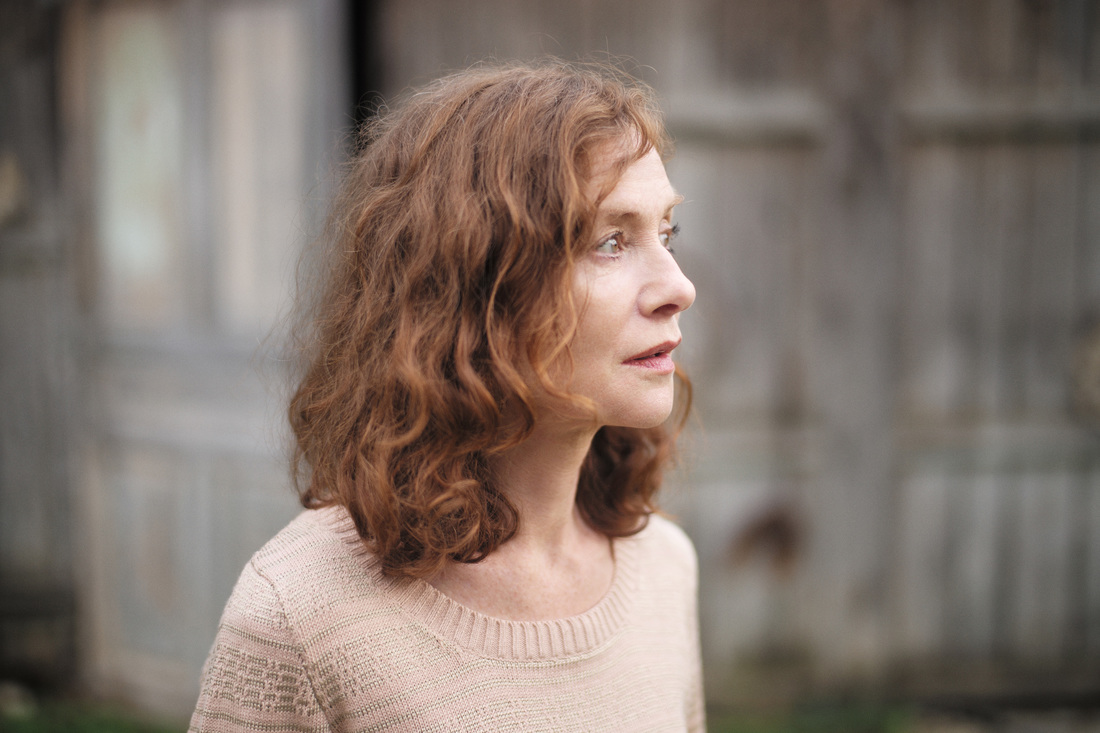 Things to Come,Isabelle Huppert