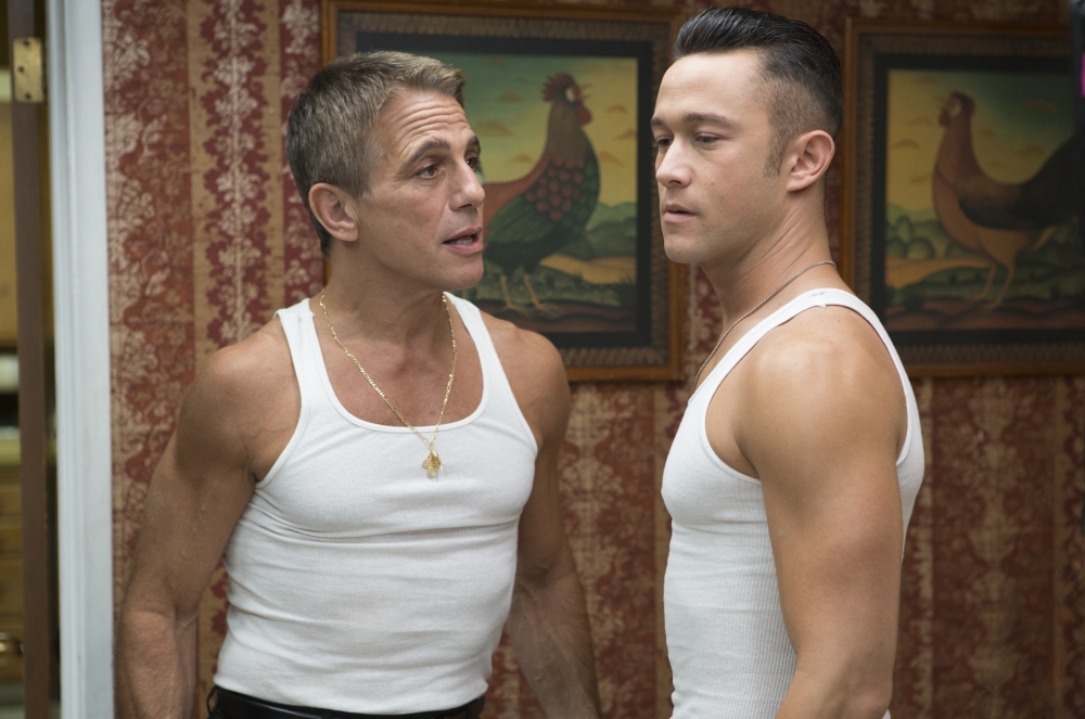 Don Jon - Joseph Gordon-Levitt - Tony Danza