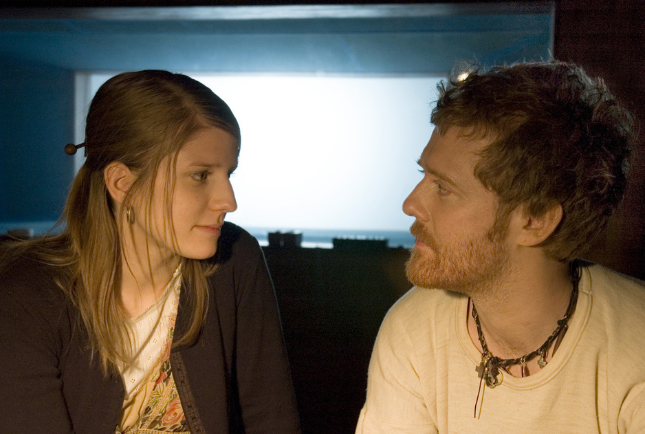 Once - Glen Hansard - Marketa Irglova