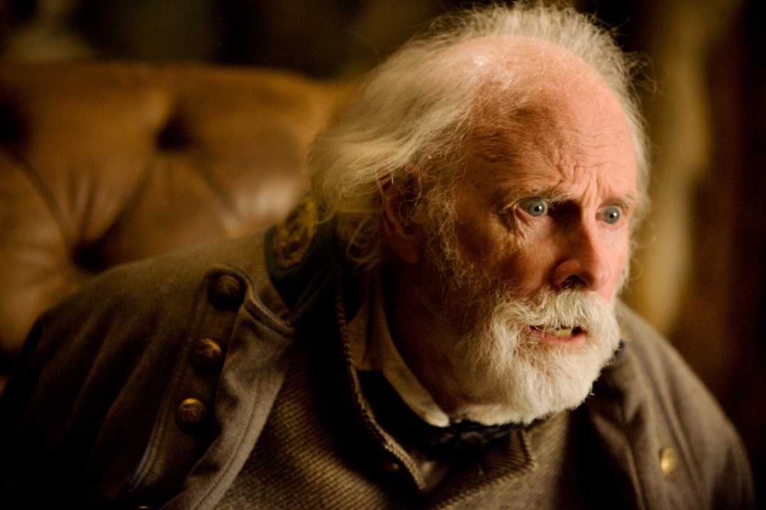 The Hateful Eight,Bruce Dern