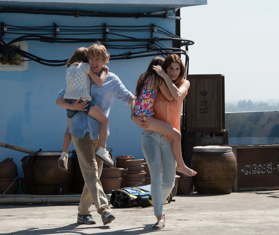 No Escape,Owen Wilson,Lake Bell
