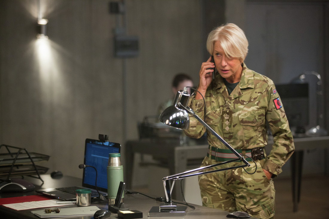 Eye in the Sky,Helen Mirren