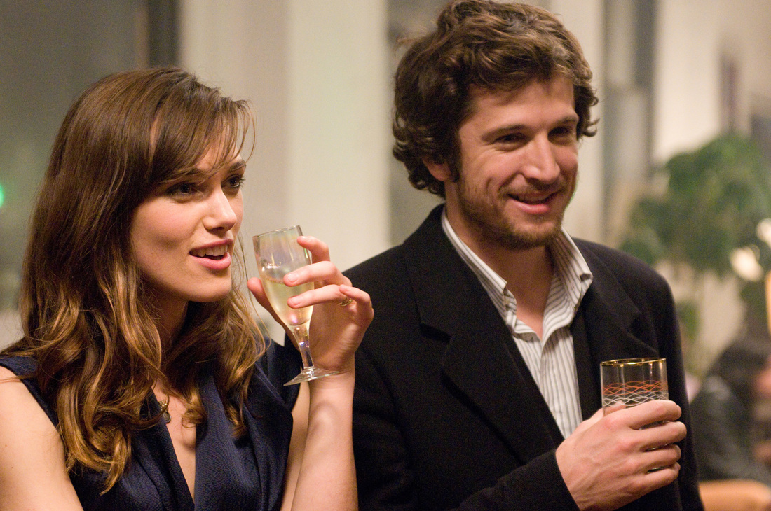 Last Night - Keira Knightley - Guillaume Canet