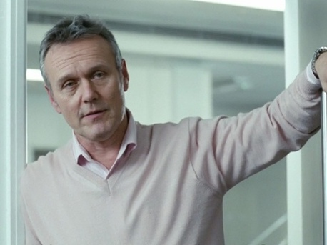 Free Agents - Anthony Head