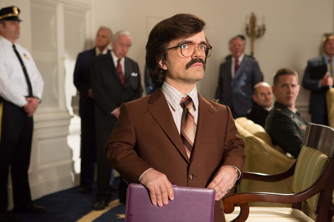 X Men Days of Future Past - Peter Dinklage