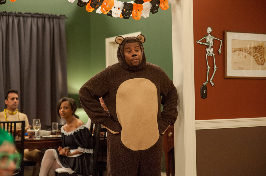 They Came Together - Kenan Thompson