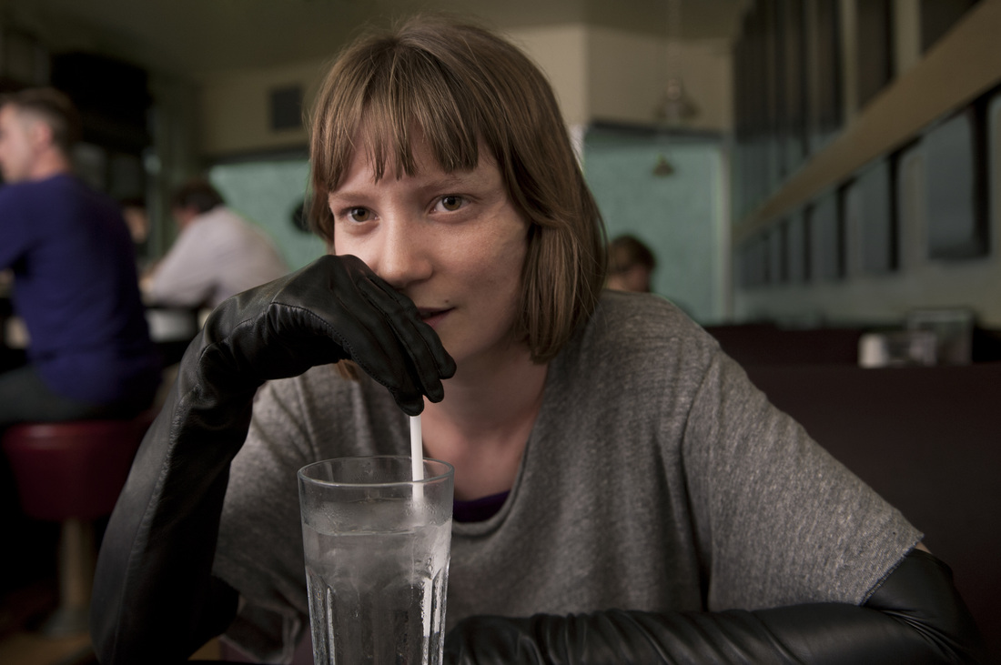 Mia Wasikowska – MAPS TO THE STARS