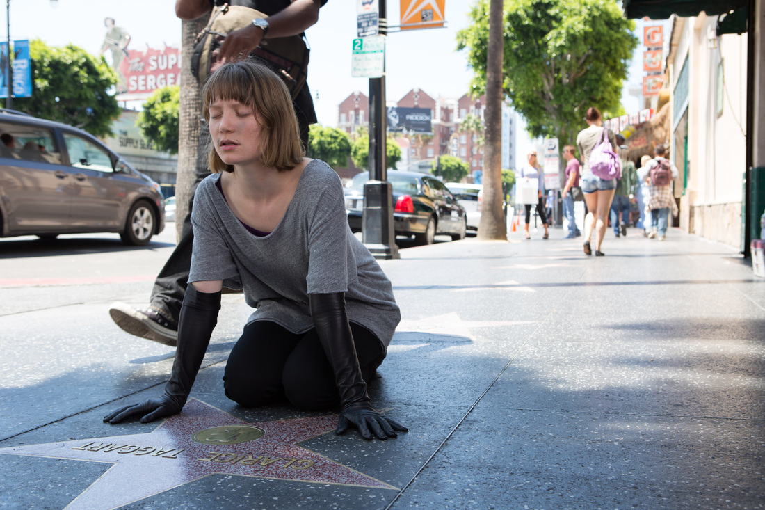 Maps to the Stars - Mia Wasikowska