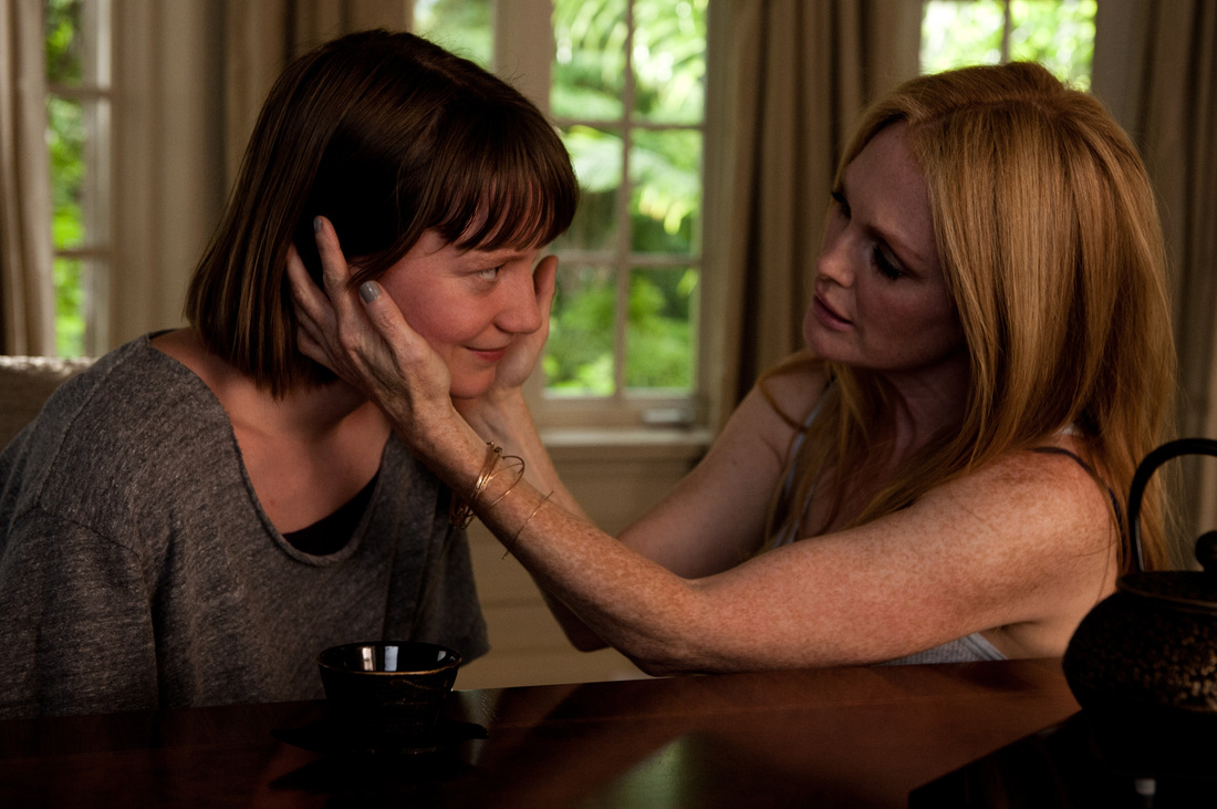 Maps to the Stars - Julianne Moore - Mia Wasikowska