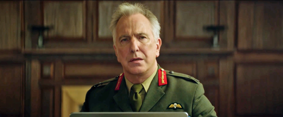 Eye in the Sky,Alan Rickman
