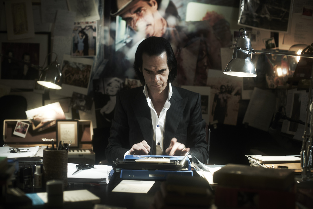 20000 days on earth - Nick Cave