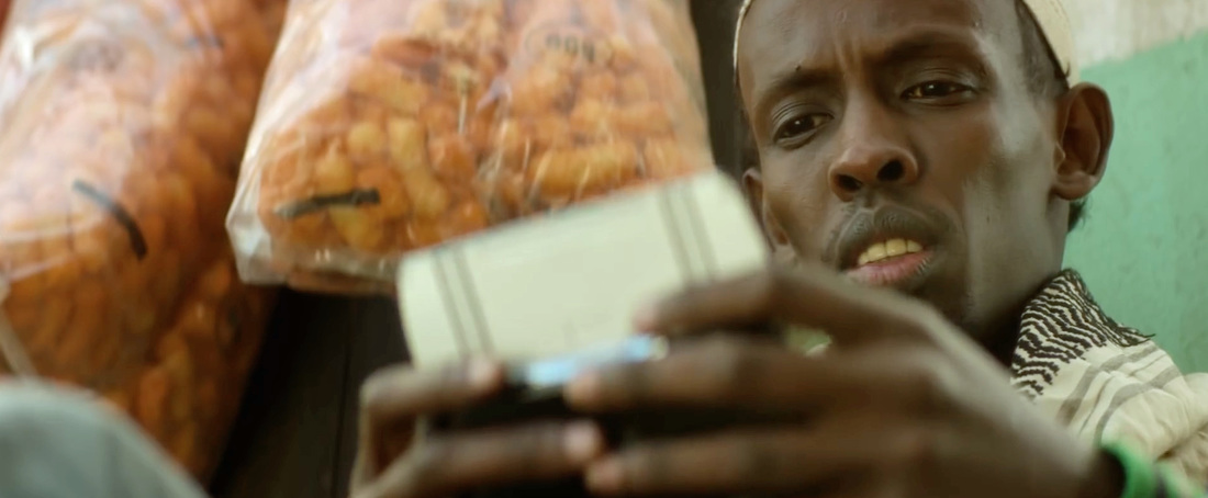 Eye in the Sky,Barkhad Abdi