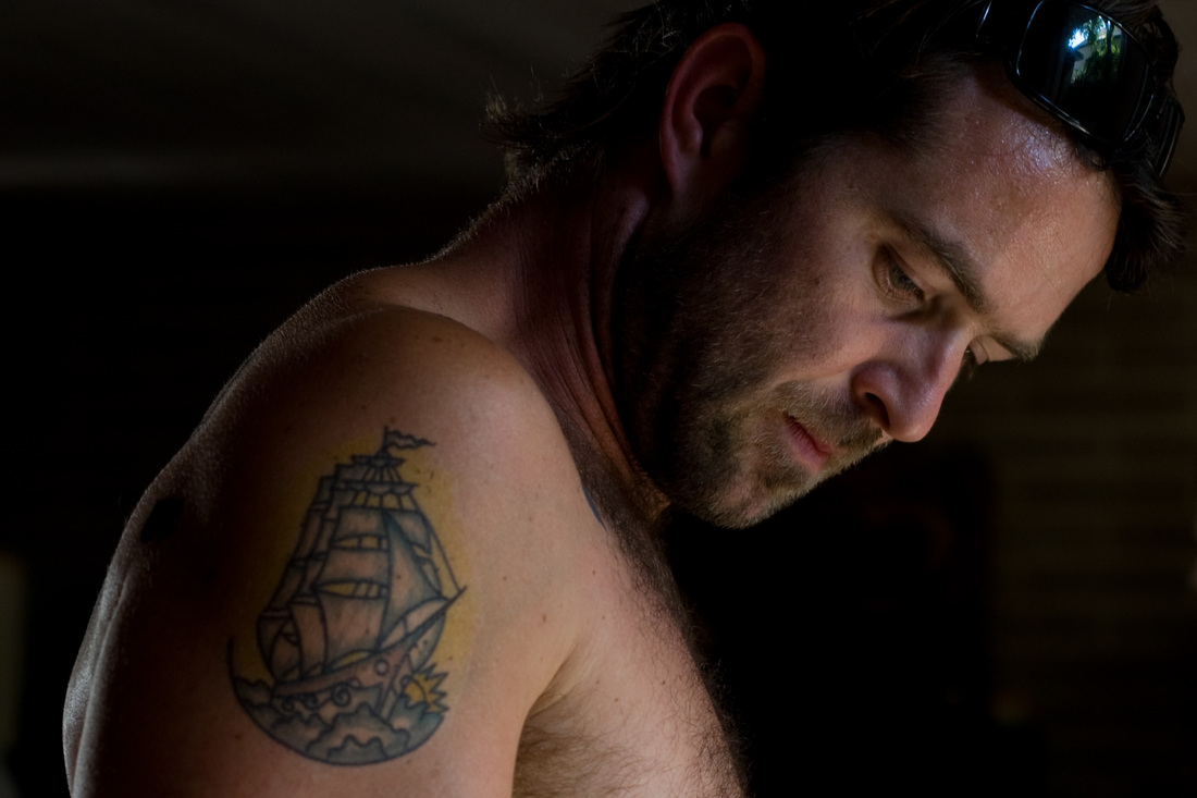 Animal Kingdom - Sullivan Stapleton