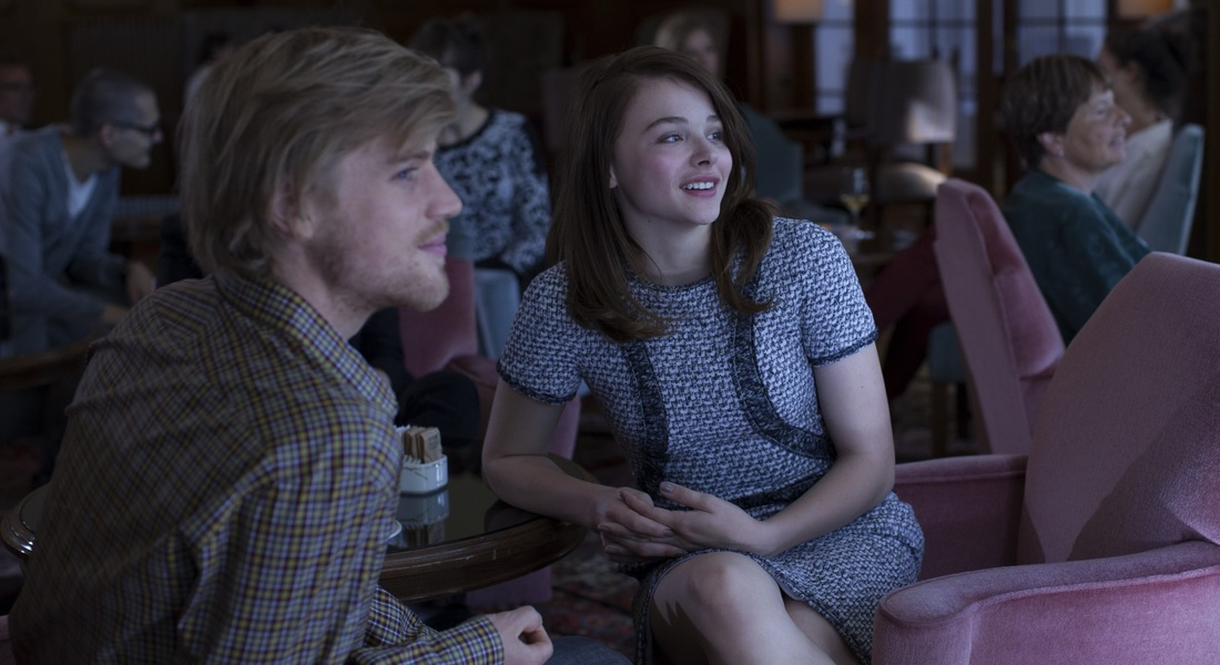 Clouds of Sils Maria - Johnny Flynn