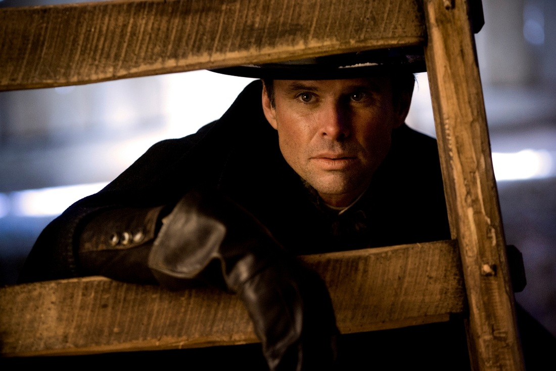 The Hateful Eight,Walton Goggins