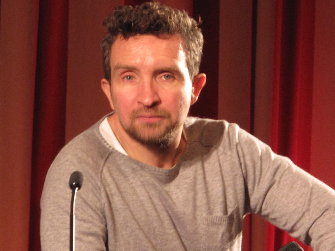 eddie marsan height