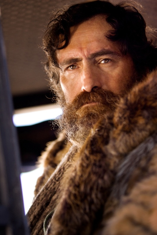 The Hateful Eight,Demian Bichir