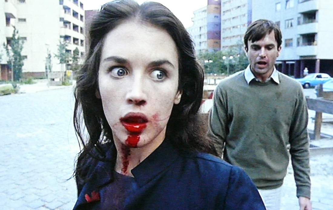 Possession - Sam Neill - Isabelle Adjani