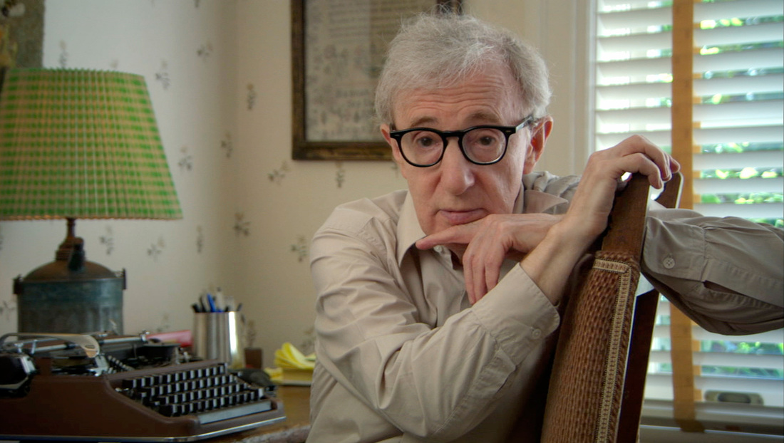 Woody Allen a Documentary - Woody Allen