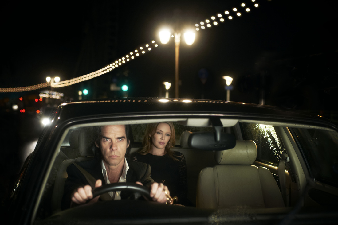 20000 days on earth - Nick Cave - Kylie Minogue