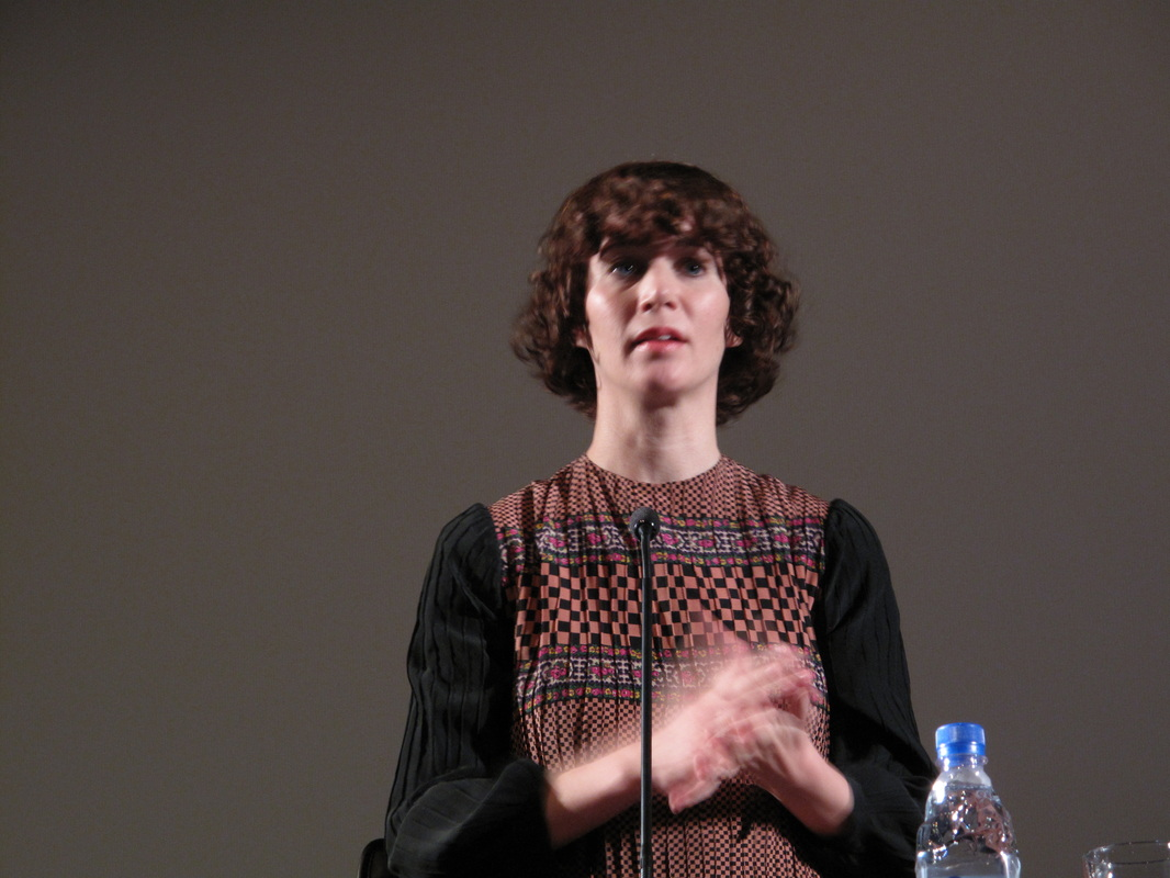 Miranda July - Artist - Director - Actress - Writer