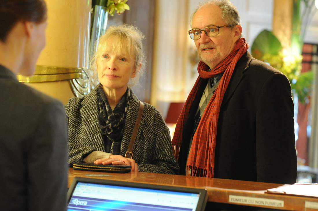 Le Week-End - Jim Broadbent - Lindsay Duncan