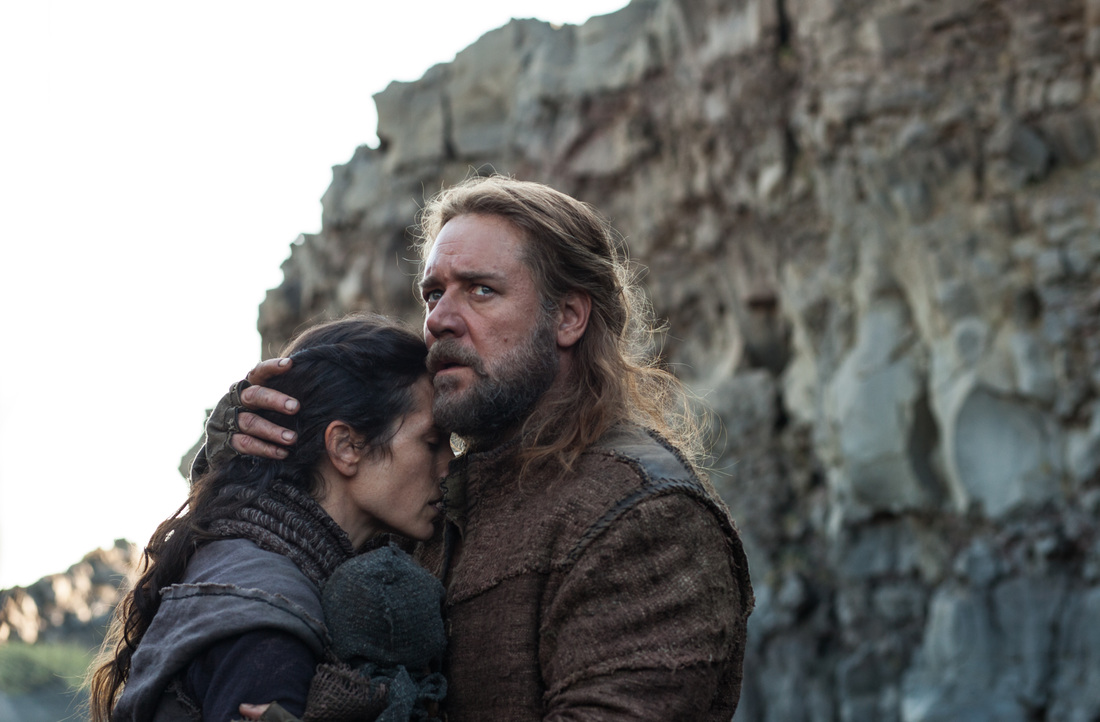 Noah - Russell Crowe - Jennifer Connelly