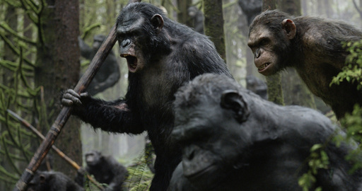 Dawn of the Planet of the Apes - Toby Kebbell