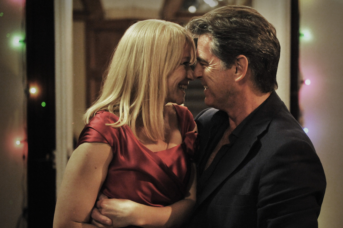 Love is All You Need - Pierce Brosnan - Trine Dyrholm