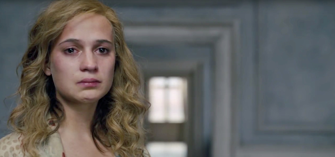 The Danish Girl,Alicia Vikander