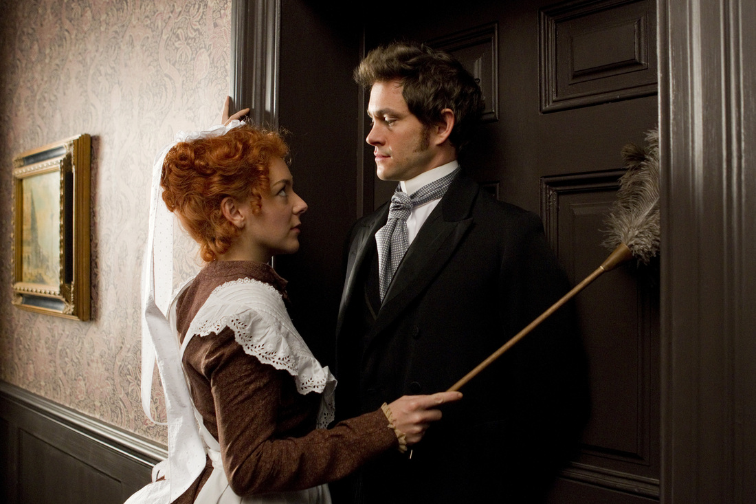 Hysteria - Hugh Dancy - Sheridan Smith