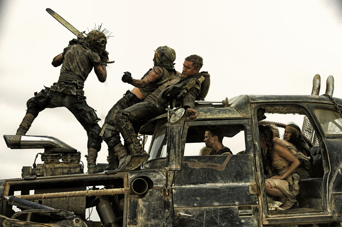 mad max,fury road,Tom Hardy,Charlize Theron,Courtney Eaton