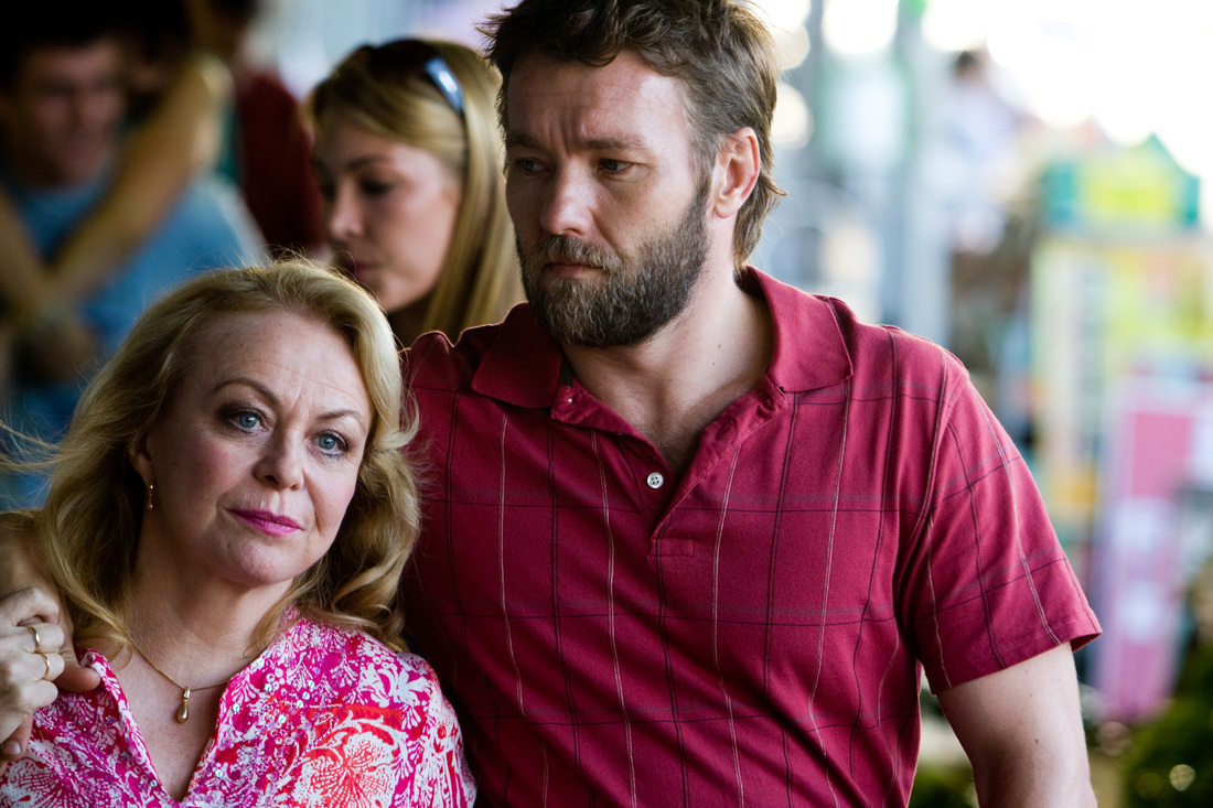 Animal Kingdom - Jacki Weaver - Joel Edgerton