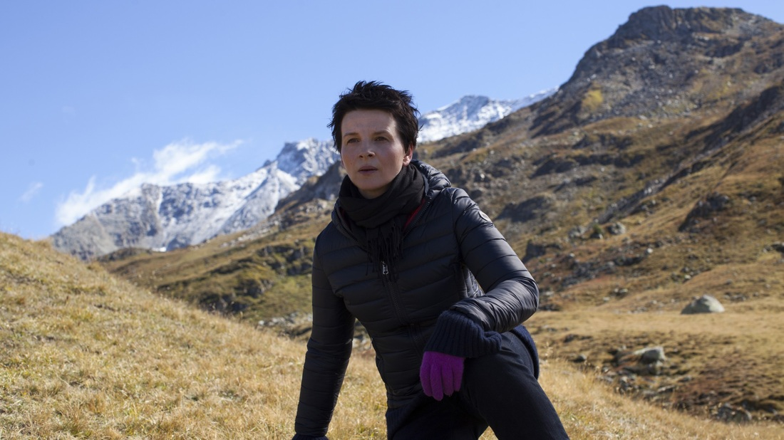 Clouds of Sils Maria - Juliette Binoche