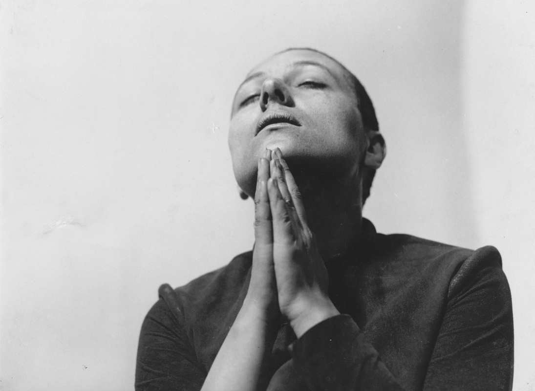 The Passion of Joan of Arc