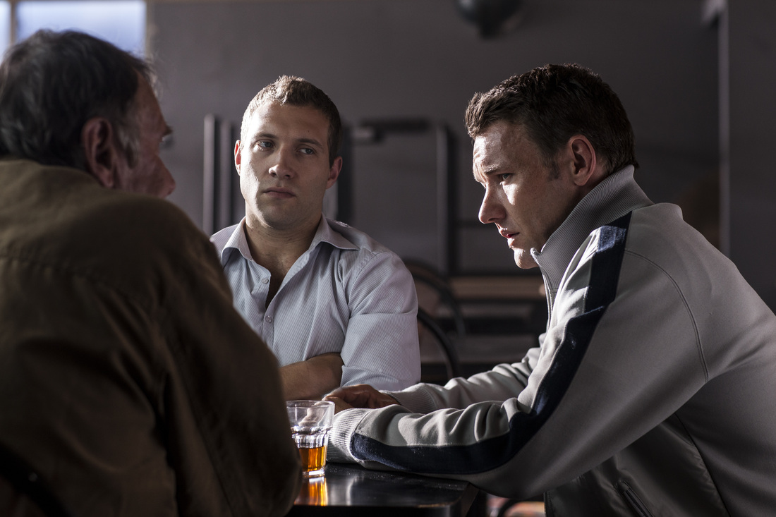 Felony - Tom Wilkinson - Joel Edgerton - Jai Courtney