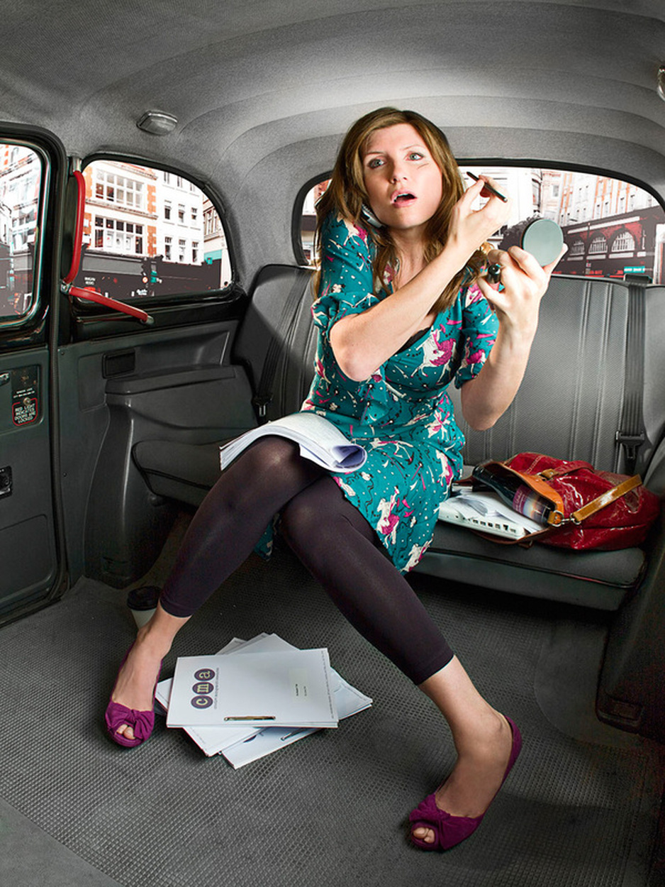 Free Agents - Sharon Horgan