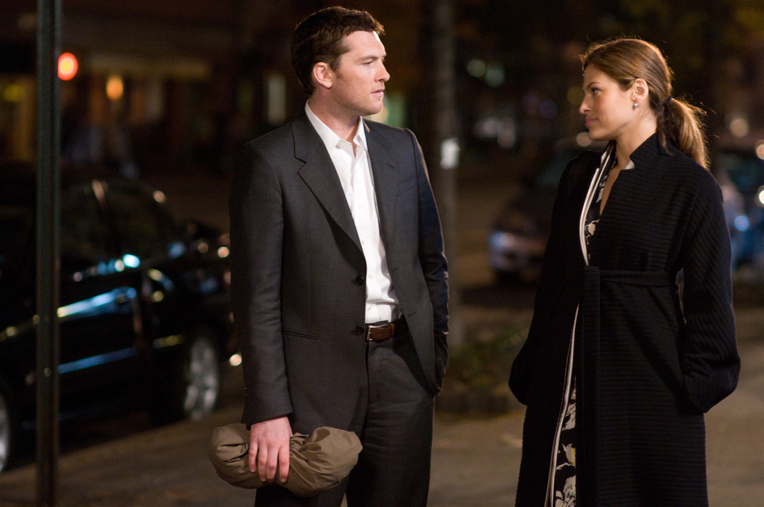 Last Night - Sam Worthington - Eva Mendes