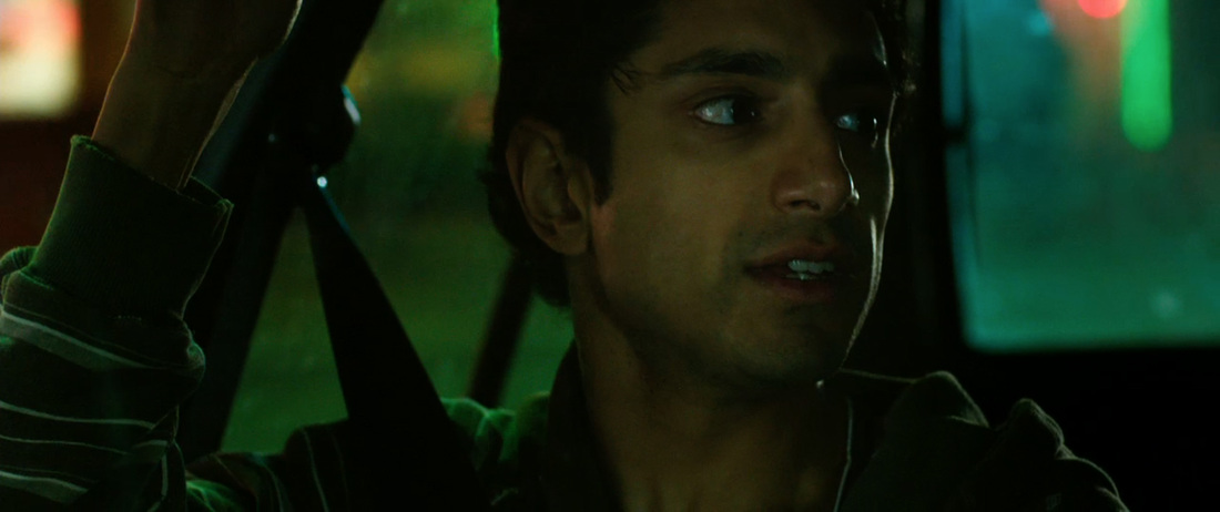 Nightcrawler - Riz Ahmed